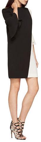 BCBGMAXAZRIABcbgmaxazria Loren Colorblock Dress