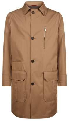 Brunello Cucinelli Raincoat