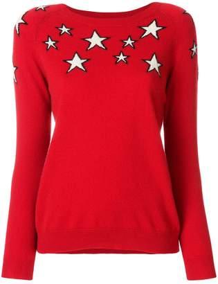 Parker Chinti & Stardust jumper