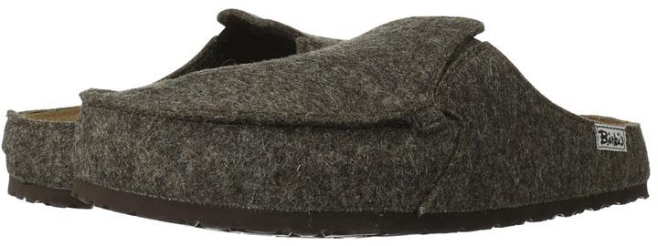 Birki's Skipper (Mocha Felt) - Footwear