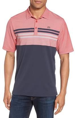 Travis Mathew Boomer Polo Shirt