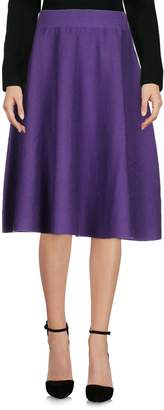 List Knee length skirts - Item 35376543LP