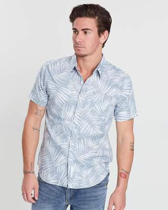 Levi's Classic SS One-Pocket Shirt