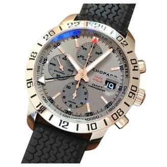Chopard Mille Miglia Grey Steel Watches