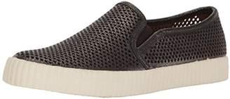 Frye Women's Camille Perf Slip Fashion Sneaker