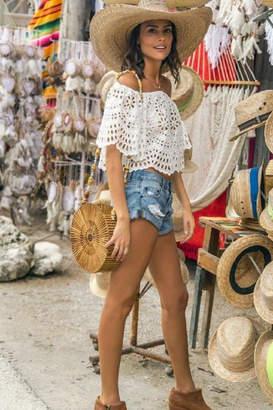 Miss June Aruba Top