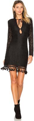 ale by alessandra x REVOLVE Genoveva Dress $198 thestylecure.com