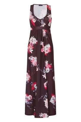 Next Womens HotSquash Lily Love Empire Line Maxi Dress