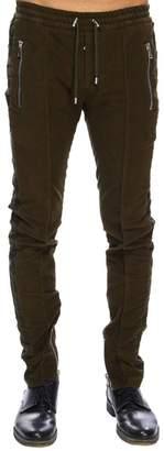 Balmain Pants Pants Men