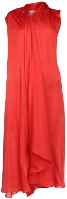 Sybilla 3/4 length dresses