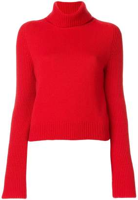 Lamberto Losani turtle neck jumper