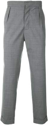 Barena straight fit trousers