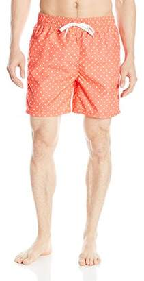 Kanu Surf Men's Milos Swim Trunk