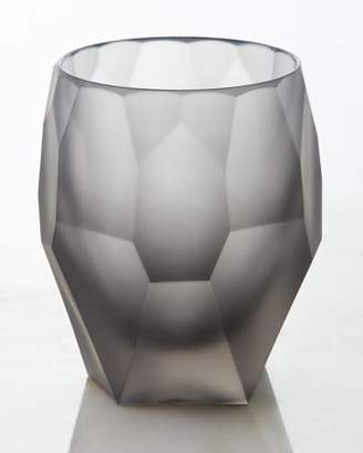 Milly Mario Luca Giusti Large Acrylic Tumbler, Grey Frost
