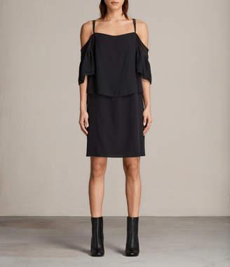 AllSaints Siva Dress