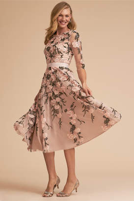 BHLDN Linden Dress