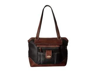 b.ø.c. Lyford Tote with Detachable Crossbody Tote Handbags
