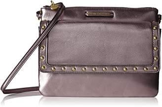 Armani Exchange A|X Studded Crossbody Bag