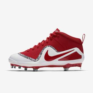 Nike Men's Baseball Cleat Force Zoom Trout 4