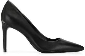 Calvin Klein classic high-heel pumps