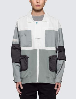 N. C2h4 Los Angeles Number ine x C2H4 Hybrid M65 Jacket