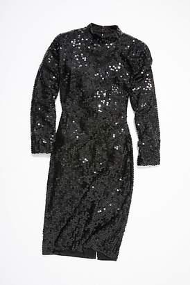 Vintage Loves Vintage 1980s Sequin Dress