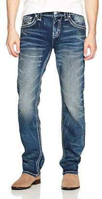 Rock Revival Men's Chester
