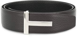 Tom Ford T icon belt