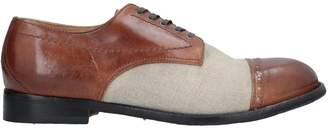 Lardini Lace-up shoes