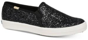 Kate Spade Keds for Double Decker Glitter Sneakers