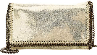 Stella McCartney Falabella Shaggy Deer Crossbody