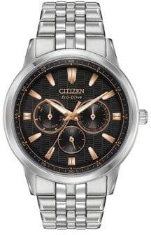 Citizen Mens Corso BU2070-55E Watch