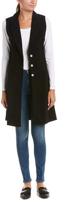 Three Dots Logan Vest