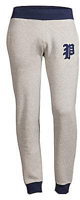 0bc7c6d04432 Polo Ralph Lauren Men s Signature Fleece Jogger Pants