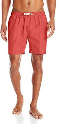 Trunks Men's San-O Solid Swim
