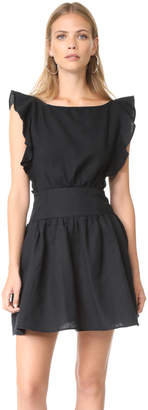 Free People Erin Mini Dress $68 thestylecure.com