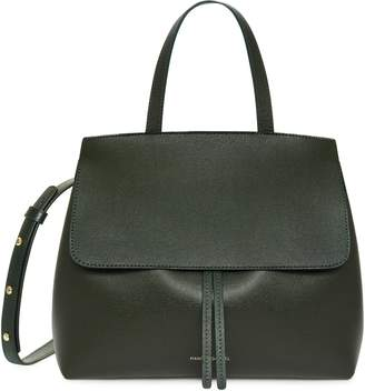 Mansur Gavriel Saffiano Mini Lady Bag