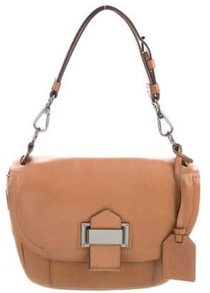 Reed Krakoff Standard Leather Satchel Brown Standard Leather Satchel