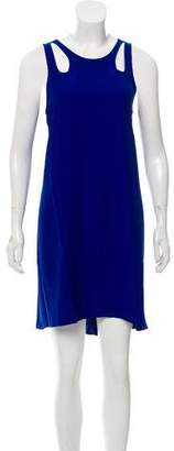 Timo Weiland Sleeveless Cutout Dress w/ Tags