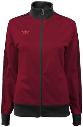Umbro Women's Zip-Front Jacket