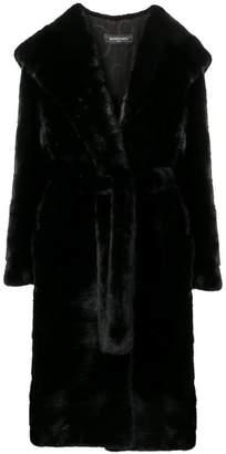 Simonetta Ravizza Maddie fur coat