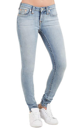 True Religion WOMEN'S CURVY SKINNY FIT JEAN