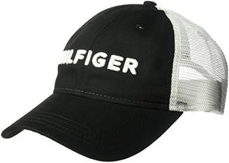 Tommy Hilfiger Tommy Men's Dad Hat Trucker Cap