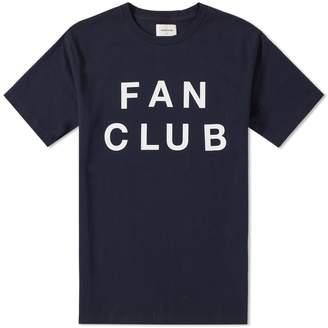 Wood Wood Perry Fan Club Tee
