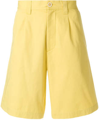 Marni long bermuda shorts