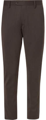 NN07 Theo Slim-Fit Stretch-Twill Trousers