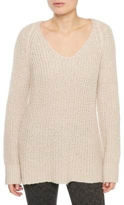 Women's Sanctuary Sequoia V-Neck Sweater $89 thestylecure.com