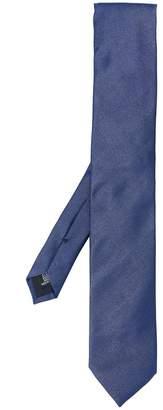 Tonello classic woven tie