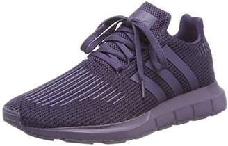 adidas Women's Swift Run W Fitness Shoes, Purple Purtra 000