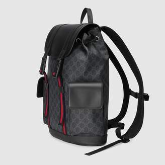 Gucci Soft GG Supreme backpack